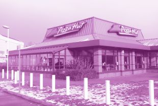 Pizza Hut in Rochdale